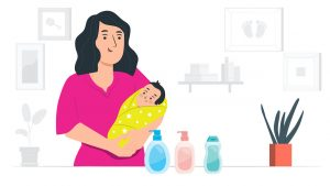 Best Baby Lotion in India